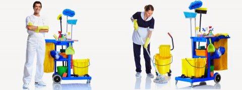 شركة النخبة المغربية توفر عقود عمل  بمهنة عاملة منزلية
