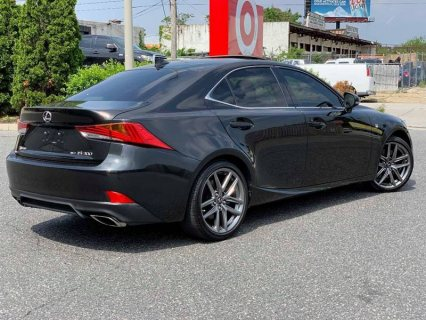 2017 Lexus IS300 AWD F-Sport for sale