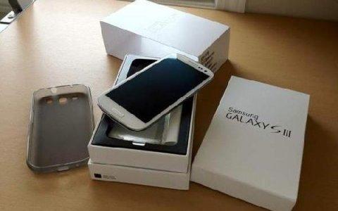 Samsung Galaxy s4 / Blackberry Z10 / Nokia Lumia 920
