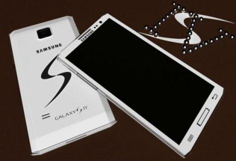 Samsung Galaxy S4 (Add BB Pin 231B5EDA)