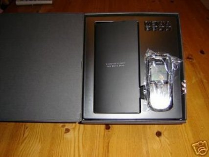 Nokia 8800 (Add bb pin 26fc4748)