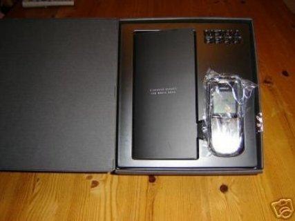 Nokia 8800 (Add bb pin 26fc4748)