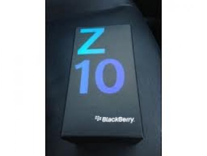 Brand new Blackberry Q10 to Fully Unlocked Cost $ 500USD