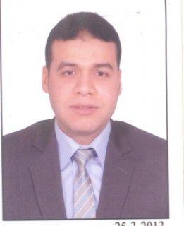 محاسب مصري