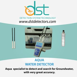 Underground Water Detector AQUA