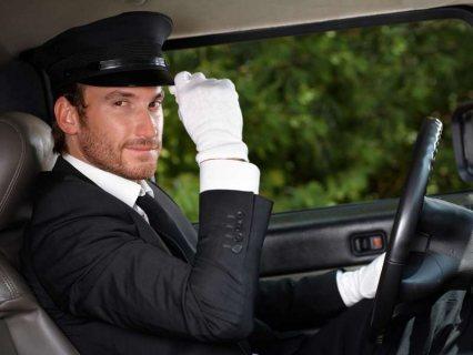 سائقين محترفين لدى شركة الأسمر للإستقدام من المغرب.