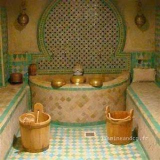 شركة الخليج جوب توفر خبيرات وخبراء حمام مغربي لهم دراية شاملة