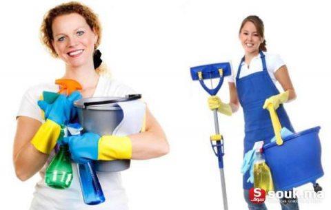 استقدام عمالة منزلية لها خبرة جيدة بأعمال المنزل صبورة وتتحمل ضغط العمل