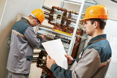 شركة الخليج جوب توفر تقنين كهرباء من المغرب خبرة عالية في التركيب الكهربائي