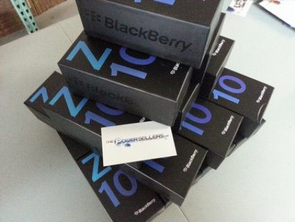 صور Blackberry Z10 (BB CHAT 26FC4748) 2