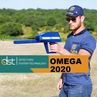 USA WATER DETECTOR 2020 AJAX OMEGA