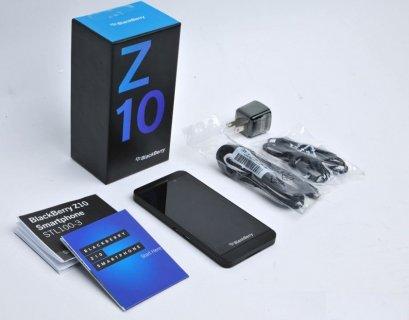للبيع العلامة التجارية الجديدة بلاك بيري Z10
