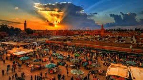 استثمار في المغرب