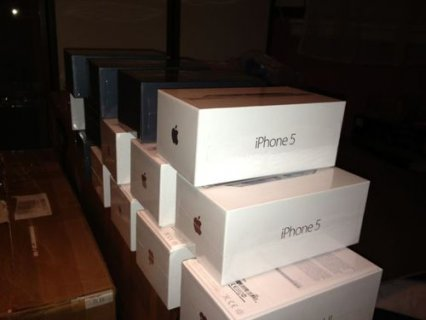 Brand New Apple Iphone5 64GB, BB Q10/Z10,Samsung Galaxy S4