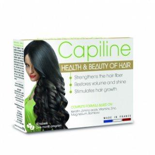 منتج فرنسي من المنتجات الاولى بالعالم يعيد بناء بصيلات الشعر  ويقويه