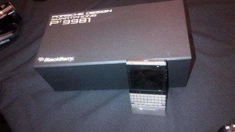 Ramadam Promo !!!! Blackberry Porsche P9981 and Q10 with Arab