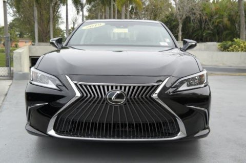 صور Neatly Used 2019 Lexus ES 350 FWD 1