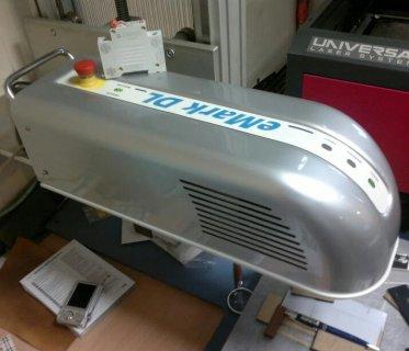 ماكينة Dl 4w - Yag  للبيع
