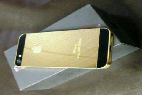 New iPhone 5 available in qatar (2000 QAR)