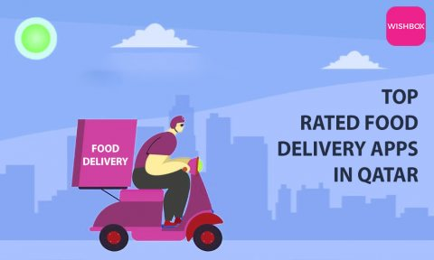 Top-Rated Food Delivery Apps In Qatar
