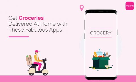 Get Groceries Delivered At Home in Qatar