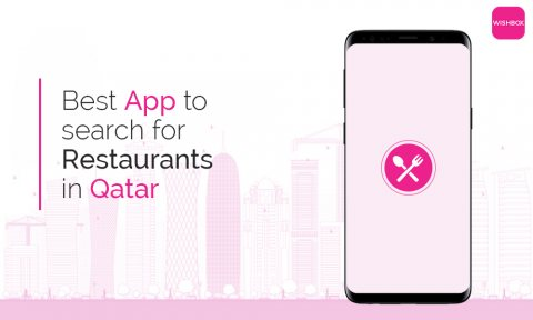 BEST APP TO SEARCH FOR RESTAURANTS IN QATAR