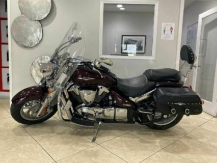 2008 Suzuki Boulevard C109R - Only 7k Miles - Never Dropped
