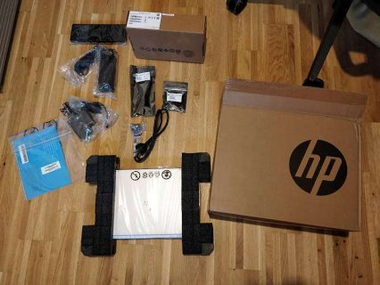 HP EliteBook x360 1030 G4 Notebook, i5, 8GB, 256GB SSD, 13.3