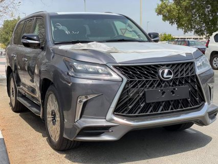 2020 Lexus lx 570 for sale in good condition