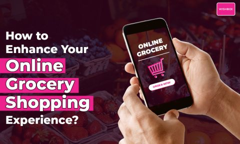 How to Enhance Your Online Grocery Shopping Experience?