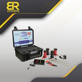 جهاز كشف المياه الجوفية و الابار BR750|