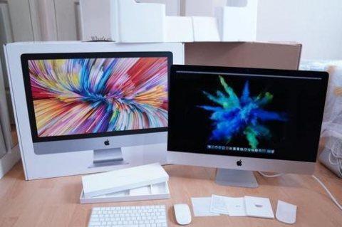 Apple IMac MRQY2LL/A 27
