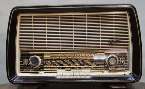 راديو بلوبنكت ألماني 1930