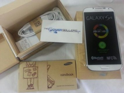 Samsung Galaxy S4, IPad 3 64GB