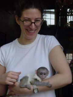 صور HOME TRAINED BABY CAPUCHIN MONKEYS FOR ADOPTION 1