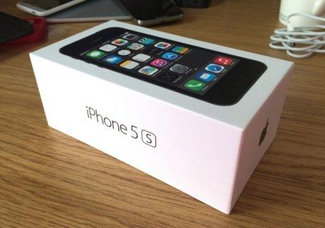 WTS:-Apple iPhone 5S 4G LTE Unlocked Phone (SIM Free) $450usd
