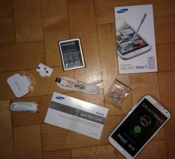 WTS:-Samsung Galaxy Note II LTE N7105 4G Unlocked Phone (SIM Fre