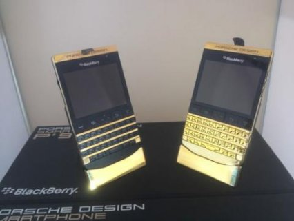 للبيع: BB Porsche Design P\'9981 Gold with Vip Pin(Buy 2 Get 1 F