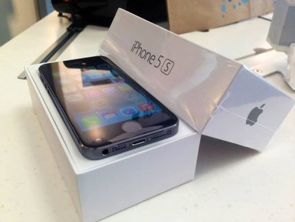Apple iPhone 64GB 5S White/Black/GOLD  and SAMSUNG I9500 GALAXY