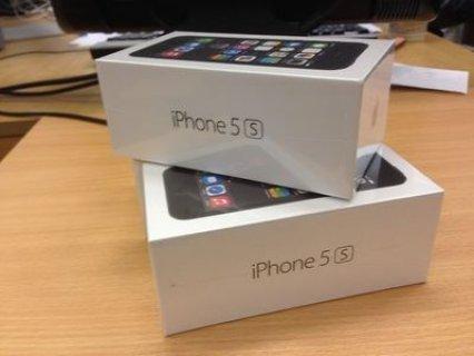 العلامة التجارية الجديدة ابل اي فون مقفلة 5S