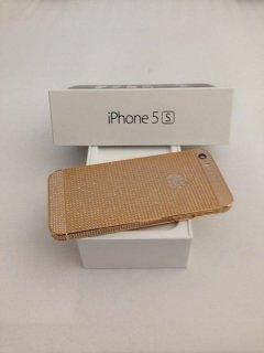 للبيع ابل اي فون 5S الذهب إضافة دبوس 25B6C27F