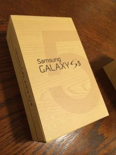 Samsung Galaxy s5 ( Add Pin 282DE189 )