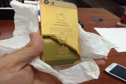 Apple iPhone 5S, 5C, 5 ... 16GB, 32GB, 64GB