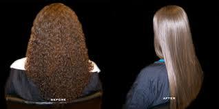خبيرة فرد و علاج الشعر العادي و المجعد في جلسة واحدة