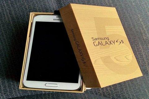 Samsung Galaxy s5/ Sony xperia Z2