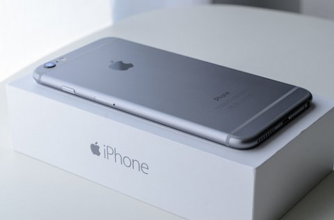 صور Apple iPhone 6 plus 128GB 1