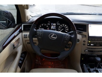 صور LEXUS LX 570 2013 MODEL AVAILABLE FOR SALE 2