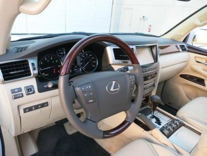 صور MY 2013 LEXUS LX 570, FOR SALE!!! 2