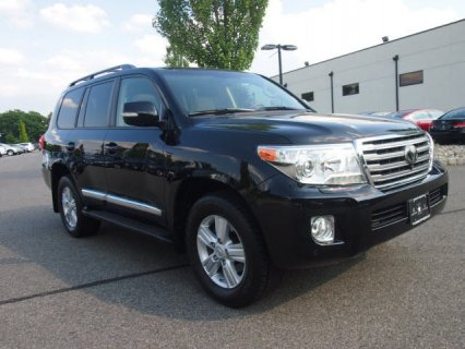 صور 2013 TOYOTA LAND CRUISER FOR SALE 1