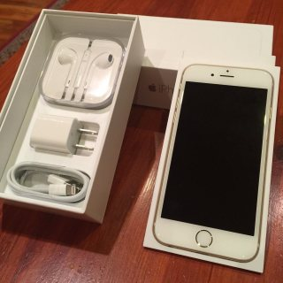 WTS: APPLE iPHONE 6 64GB/128GB,Samsung Galaxy S6 64GB/128GB Edge